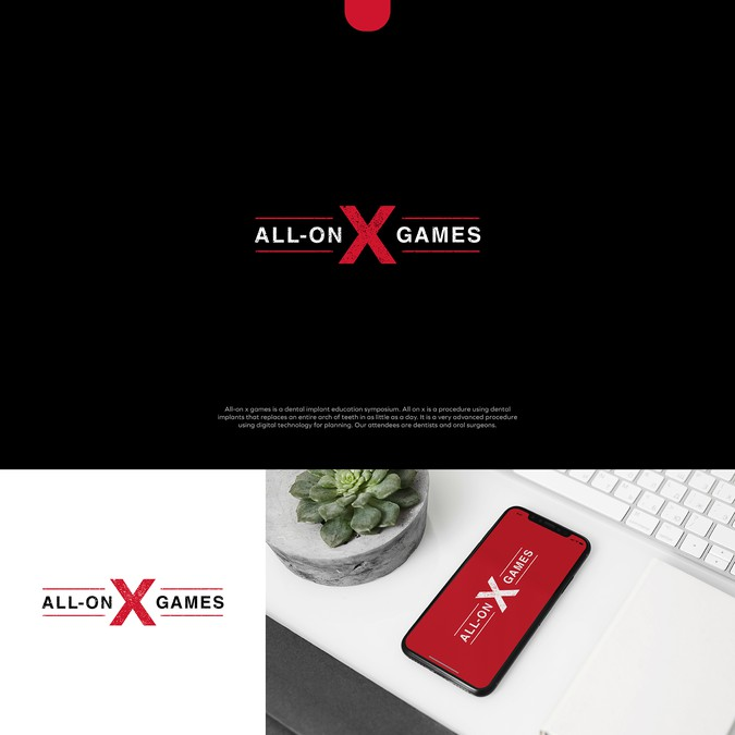 Winning design by JBalloon - Design