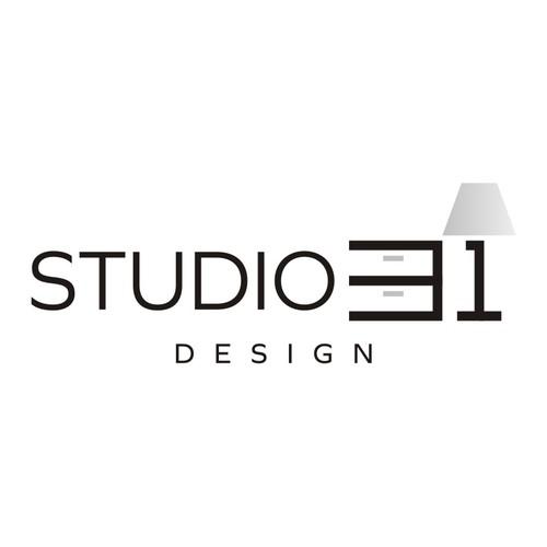 Design a cool contemporary logo for new interior design for Interior design 99designs
