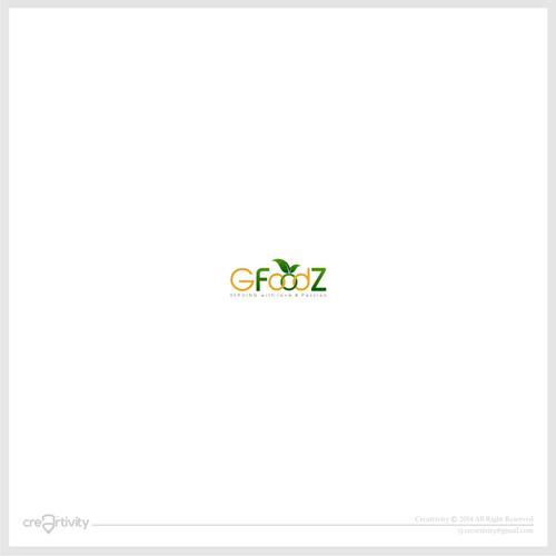 Ontwerp van finalist Logo Sign