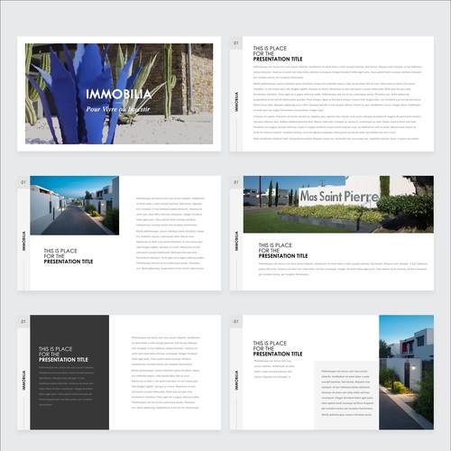 Zweitplatziertes Design von dp.designing