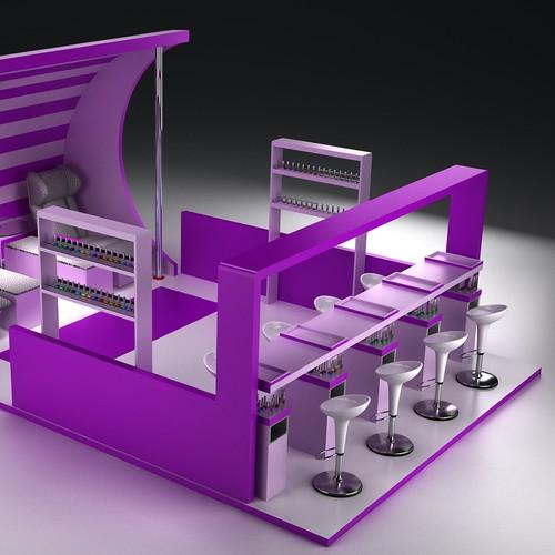 Diseño finalista de tukoshimura