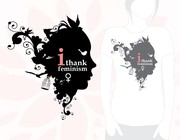 Merchandise design by Gisedesign
