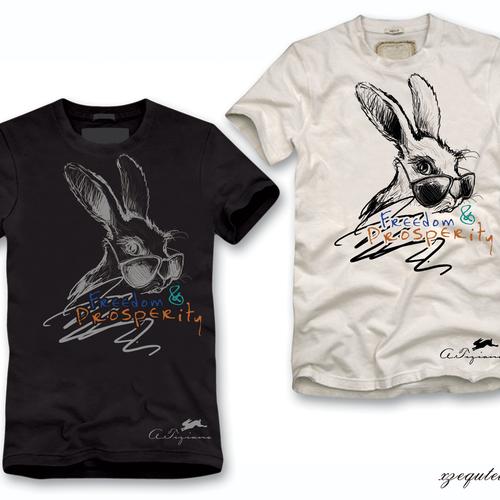 Design finalista por XZEQUTEWORX™
