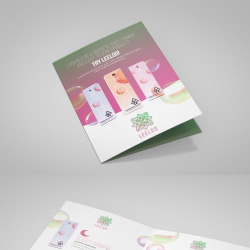 Diseño finalista de iguads ⭐️