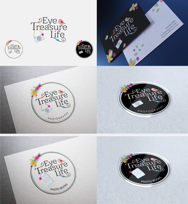 Winning design by ElleGFXs