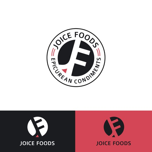 Create The New Logo For Joyce Foods! Design by Julia S.