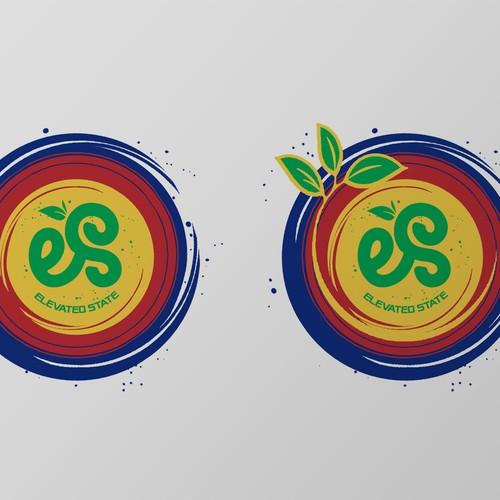 Runner-up design by Monkeii