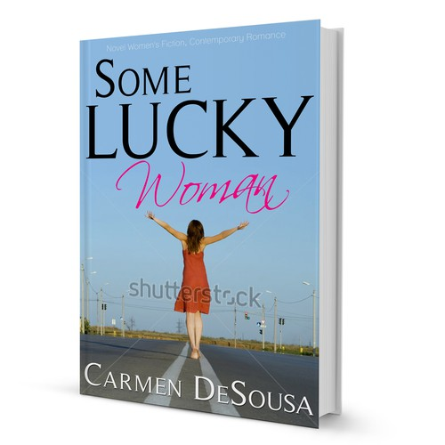 Book Cover Design Needed : Cover needed for contemporary women s fiction novel book