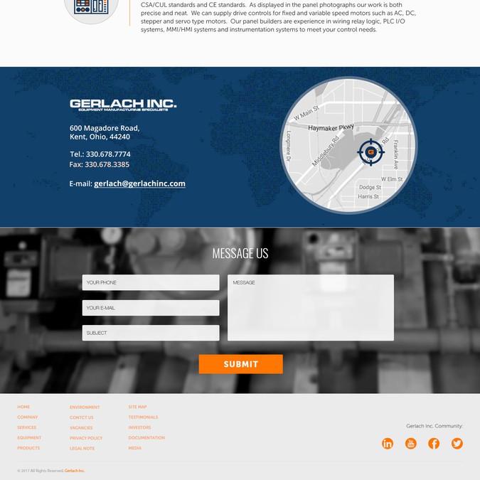 Design vencedor por Balabek