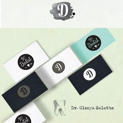 Runner-up design by cadina