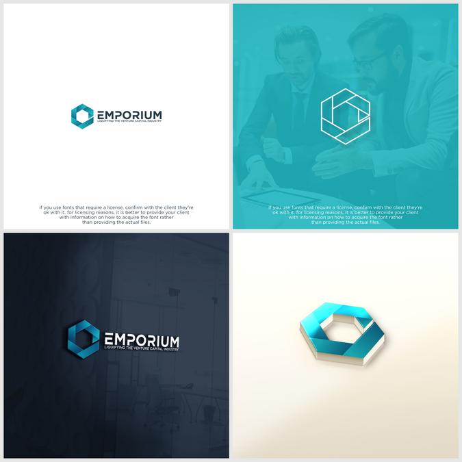 Design vencedor por -evolution-