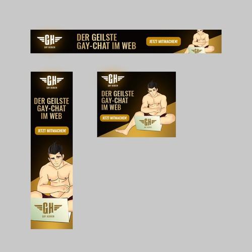 Runner-up design by vkbdesign