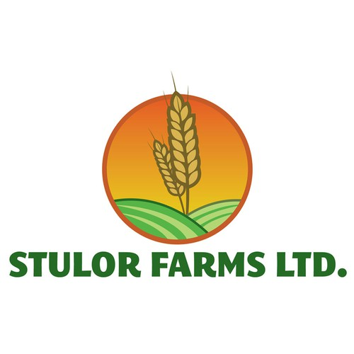 stulor farms a farming family tradition logo