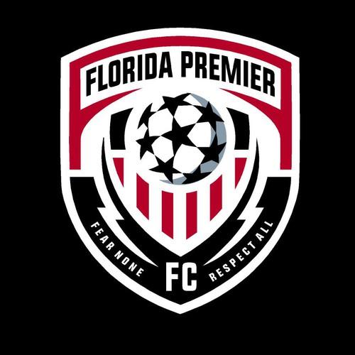 Youth Soccer Club Logo Design | concurso Logo & Identidade ...