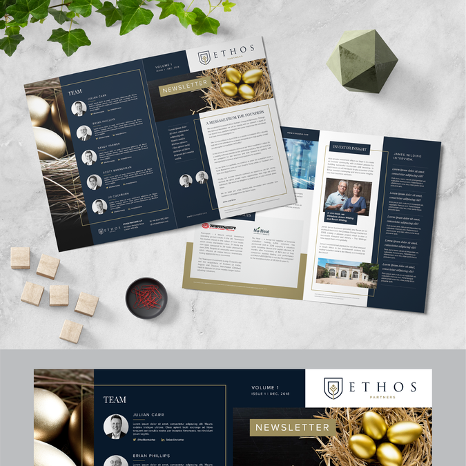 Winning design by Ariesta | Helliumworks Studio