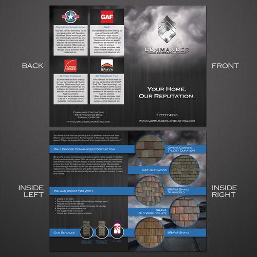 Diseño finalista de ECGD