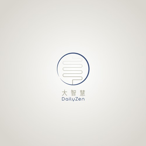 Runner-up design by presente
