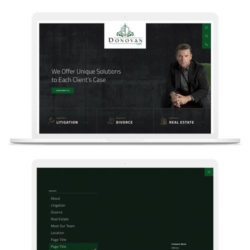 Design finalista por RMDesigns