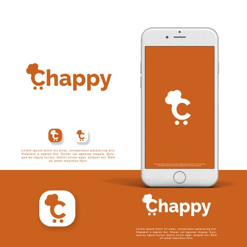 Design finalista por Chelogo