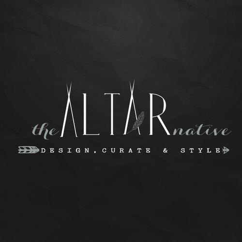 Runner-up design by AnaMaria.Design
