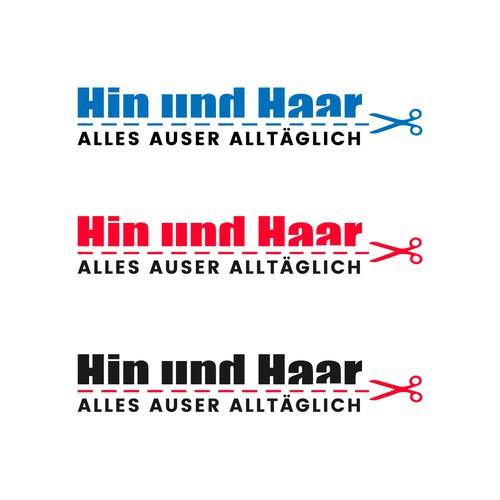 Runner-up design by alexerne