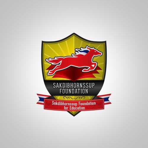 Runner-up design by GiorgiaDesign