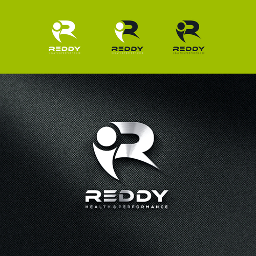 Reddy Images Logos