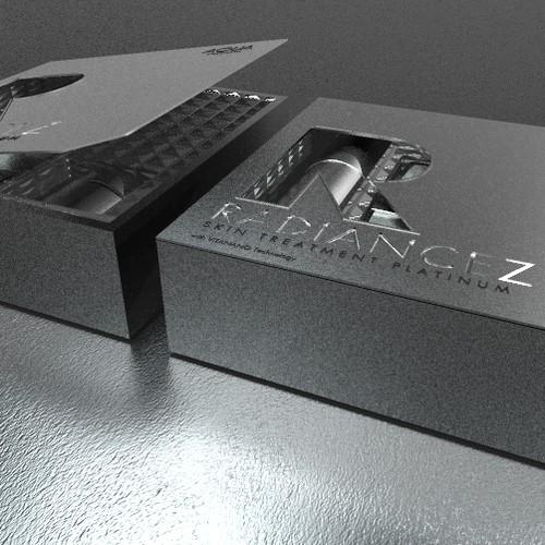 Runner-up design by kano233
