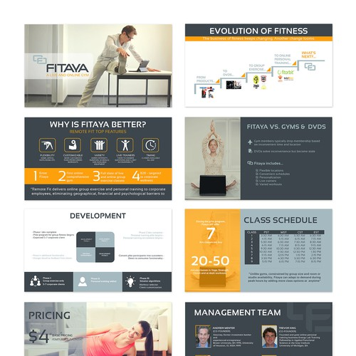 Diseño finalista de Joemar Concepts
