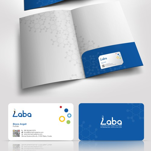 Diseño finalista de _Blue_