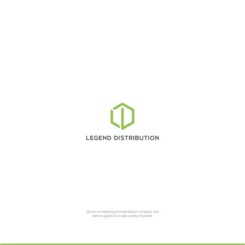 Runner-up design by logostation®