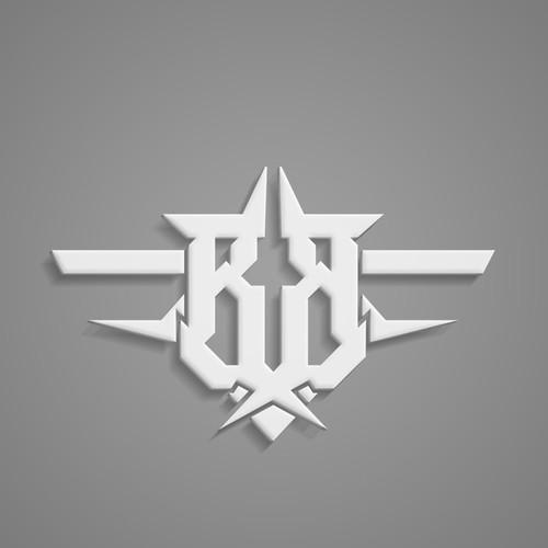Runner-up design by designartcort