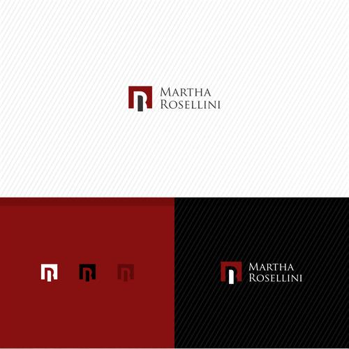 Runner-up design by Letteralle Studios