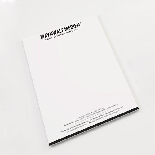 Zweitplatziertes Design von Design@_V