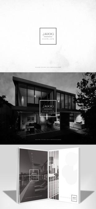 Design vencedor por Graphz Real™