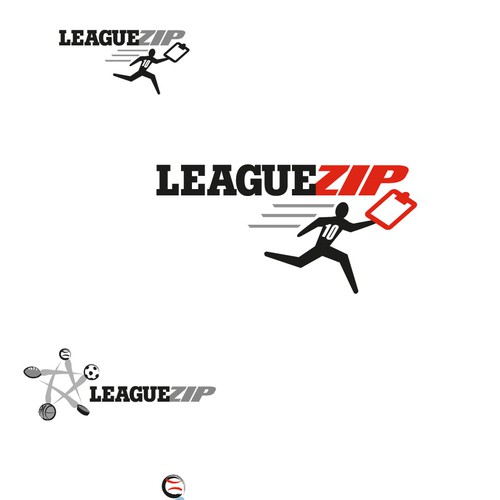 Runner-up design by Plum Logo