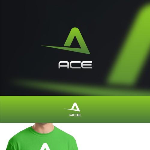 Runner-up design by CrimaDezignz