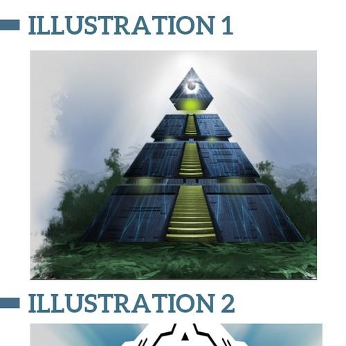 Design finalisti di Badudigital
