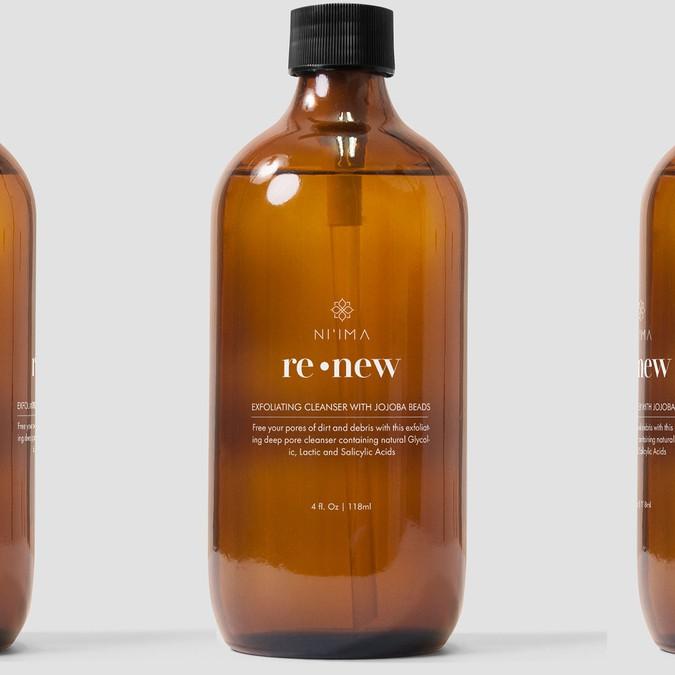 Design gagnant de Stroopwafels