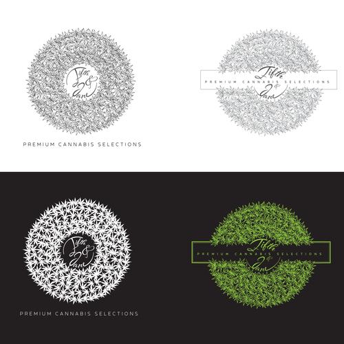 Runner-up design by Wallflower Graphics
