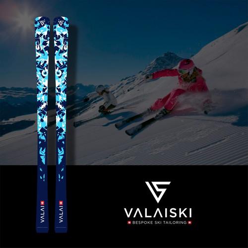 Runner-up design by IVARSS