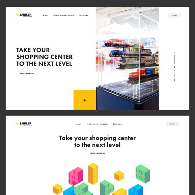 Gewinner-Design von Pavellev