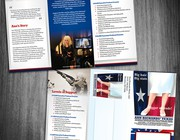 Brochure design by Qinkqink*