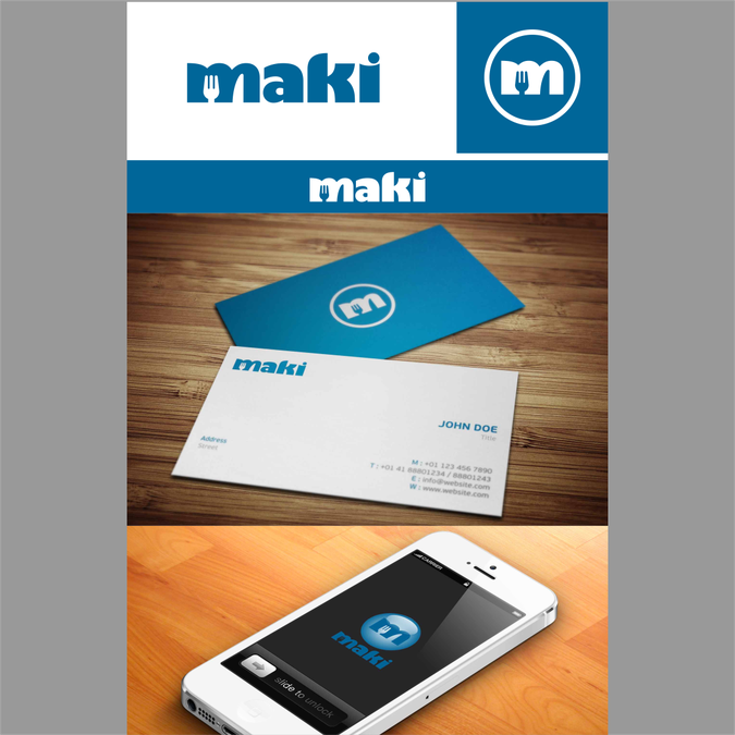 Diseño ganador de @mard
