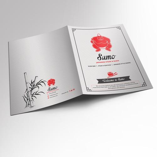 Diseño finalista de Ali Mag