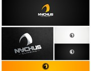 Logo & business card design by binggolaz
