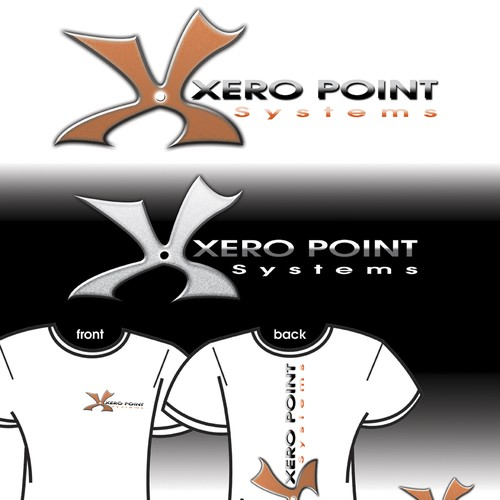 Runner-up design by geo2002ss