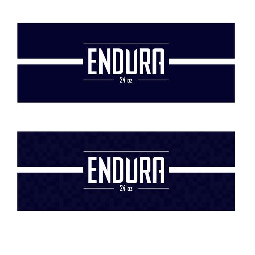 Runner-up design by Fenex
