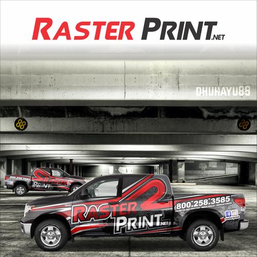 Runner-up design by dhuhayu88™|dvkstudio