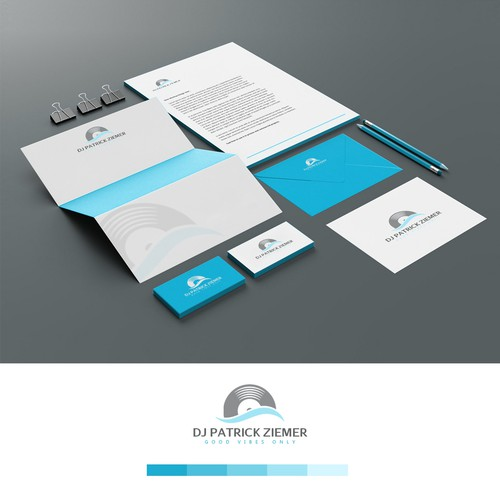 Ontwerp van finalist ChakkyDesigns